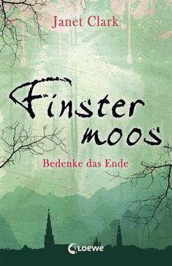 Cover von: Finstermoos - Bedenke das Ende