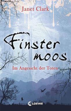 Cover von: Finstermoos - Im Angesicht der Toten