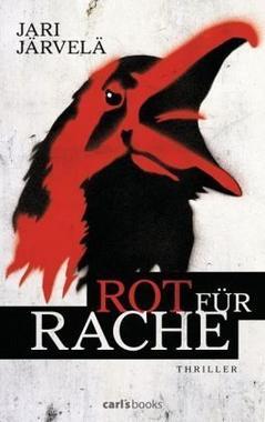 Cover von: Rot für Rache