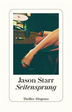 Cover von: Seitensprung