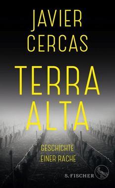 Cover von: Terra Alta
