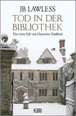 Cover von: Tod in der Bibliothek