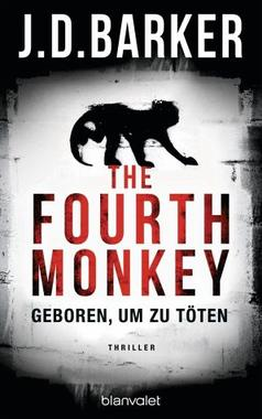 Cover von: The Fourth Monkey
