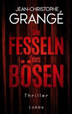 Cover von: Die Fesseln des Bösen