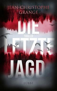 Cover von: Die letzte Jagd