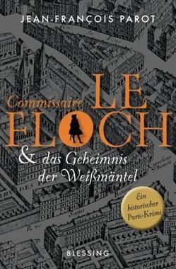 Cover von: Commissaire Le Floch und das Geheimnis der Weißmäntel
