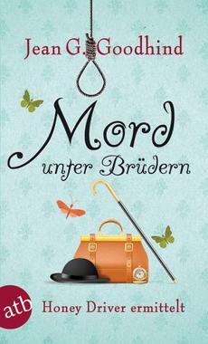Cover von: Mord unter Brüdern