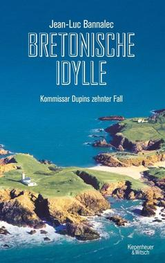 Cover von: Bretonische Idylle