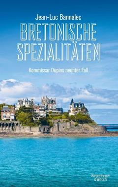 Cover von: Bretonische Spezialitäten