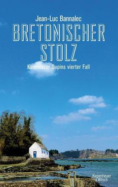 Cover von: Bretonischer Stolz