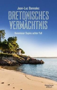 Cover von: Bretonisches Vermächtnis