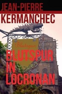 Cover von: Blutspur in Locronan