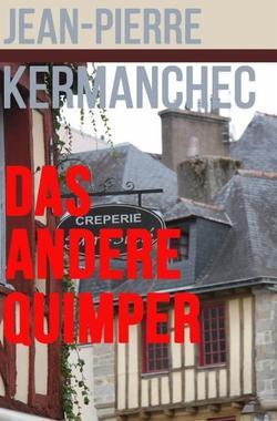 Cover von: Das andere Quimper