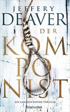 Cover von: Der Komponist