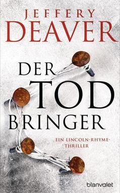 Cover von: Der Todbringer