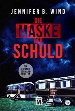 Cover von: Die Maske der Schuld