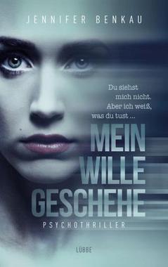 Cover von: Mein Wille geschehe