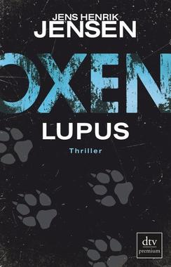 Cover von: Oxen. Lupus