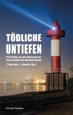 Cover von: Tödliche Untiefen