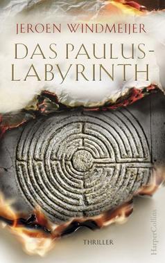 Cover von: Das Paulus-Labyrinth