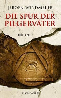 Cover von: Die Spur der Pilgerväter