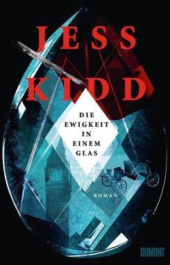 Cover von: Die Ewigkeit in einem Glas