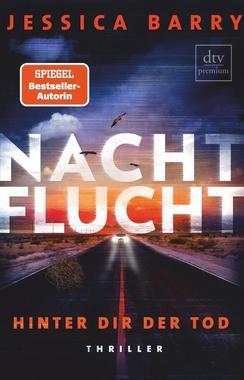 Cover von: Nachtflucht