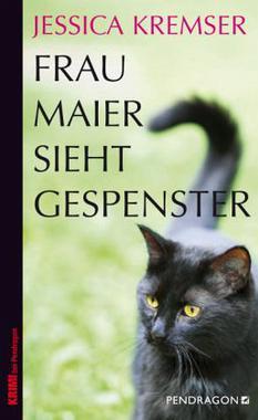 Cover von: Frau Maier sieht Gespenster