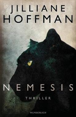 Cover von: Nemesis