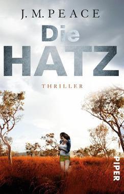 Cover von: Die Hatz