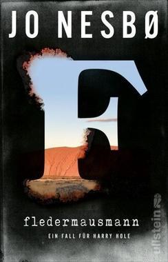 Cover von: Fledermausmann