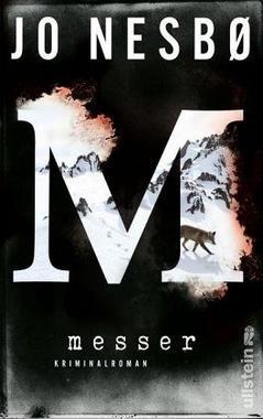 Cover von: Messer