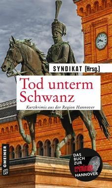 Cover von: Tod unterm Schwanz