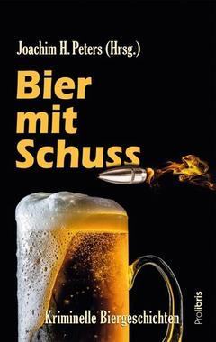 Cover von: Bier mit Schuss