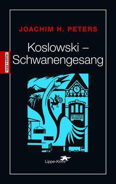 Cover von: Koslowski - Schwanengesang