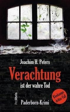 Cover von: Verachtung ist der wahre Tod