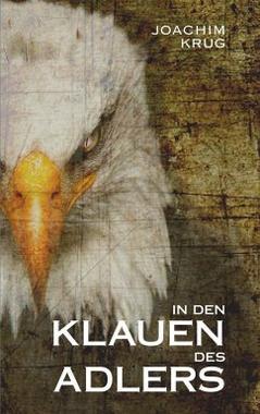 Cover von: In den Klauen des Adlers