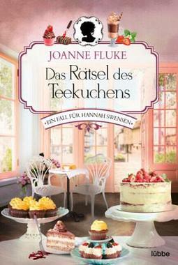 Cover von: Das Rätsel des Teekuchens