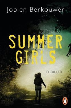 Cover von: Summer Girls