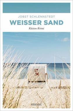 Cover von: Weißer Sand