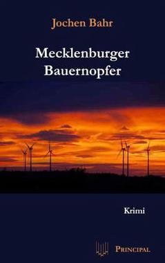 Cover von: Mecklenburger Bauernopfer