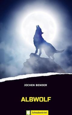 Cover von: Albwolf