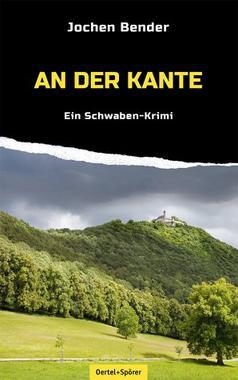 Cover von: An der Kante