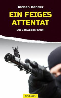Cover von: Ein feiges Attentat