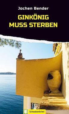 Cover von: Ginkönig muss sterben