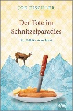 Cover von: Der Tote im Schnitzelparadies