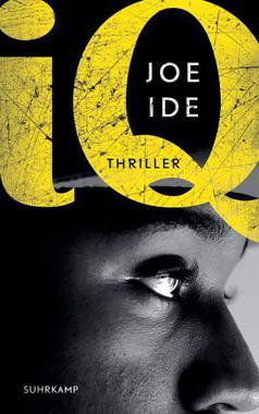Cover von: I.Q.