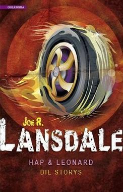 Cover von: Hap und Leonard