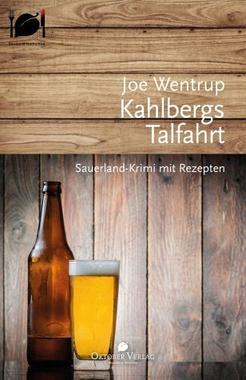 Cover von: Kahlbergs Talfahrt