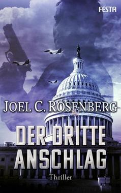 Cover von: Der dritte Anschlag